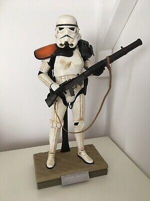 Sandtrooper Mms 295 Hot Toys Star Wars 1/6 Figure