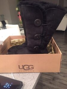 Authentic Bailey Button Uggs