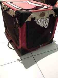 Mobile pet carrier Dianella Stirling Area Preview