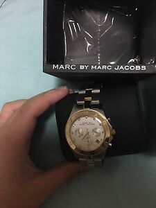 Marc Jacobs Watch Casula Liverpool Area Preview
