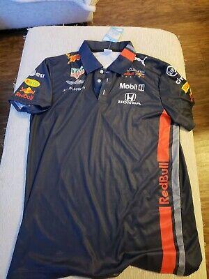 Red Bull Ashton Martin F1 Racing m médium