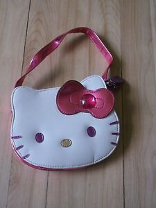 Hello Kitty Authentic Purse