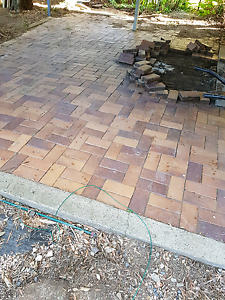 Pavers for sale Wellington Point Redland Area Preview