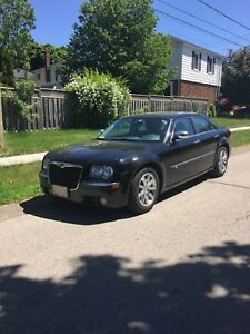 Beautiful 2010 Chrysler 300C for sale