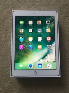 iPad Pro 10.5 64gb Rose Gold Wifi + Cell In Excellent Condition