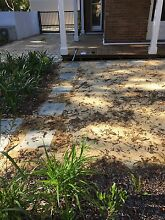 Crushed granite Paddington Eastern Suburbs Preview