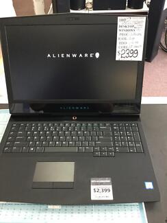 Alienware 17 R4 Laptop 2017 MDL
