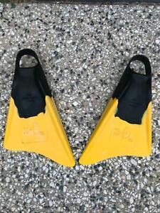 X-Dz Bodyboarding flippers