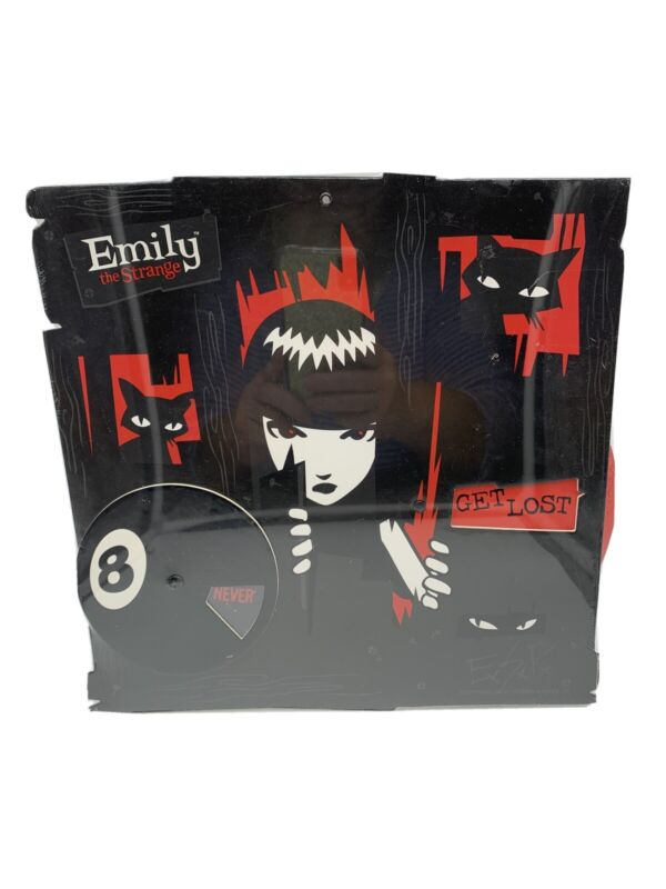 RARE Retired Emily