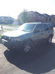 2006 Ford Escape XLT Fwd