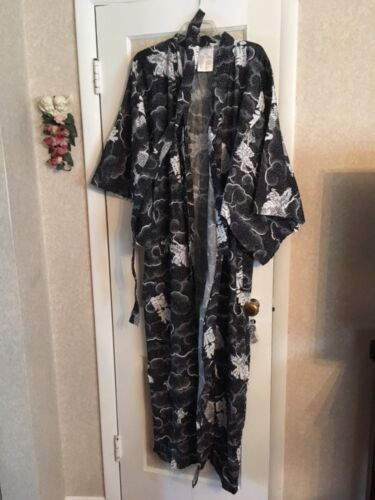 Authentic Japanese KImono Made in Japan FREE SHIPPING