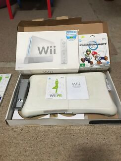 Wii entertainment pack