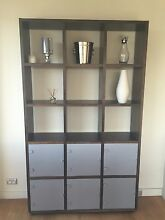 Designer shelving unit Double Bay Eastern Suburbs Preview