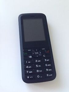 Black ZTE mobile phone like NEW every prepaid card Midland Swan Area Preview