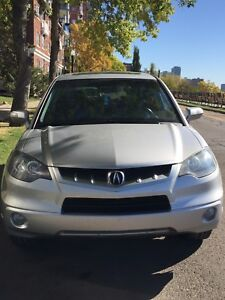 Acura RDX Crossover Low Kms