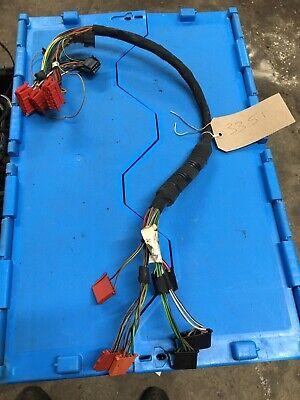 volkswagen transporter T4 Steering Column Harness Wiring Vw Indicators