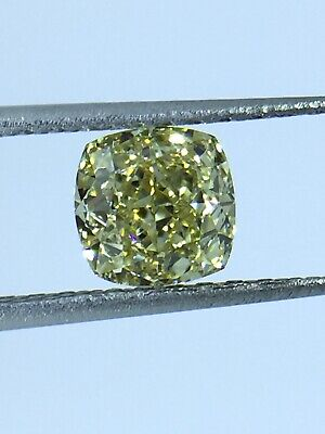 GIA Certified Loose Diamond (1.03 Carat VVS2) With Certificate Great Investment
