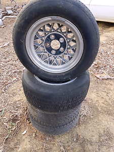Holden Torana hotwire mags 13x7 x 4 Swan View Swan Area Preview