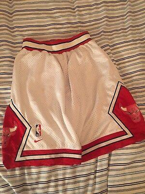 Chicago Bulls NBA Shorts