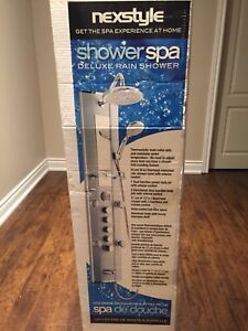 """Brand new, High end """"Shower Spa"""" by"""
