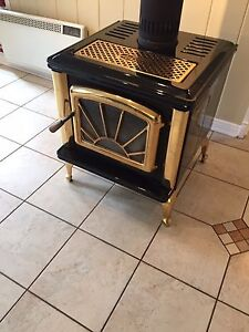 Pacific Energy, Spectrum Classic high quality wood stove