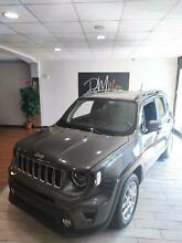 JEEP Renegade Renegade 1.3 T4 DDCT Limited ***PRONTA CONSEGNA***