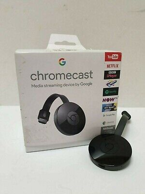 FAST DELIVERY - Google Chromecast 2nd Generation (Used)