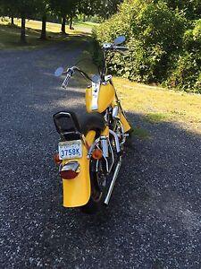 1994 Harley Sportster