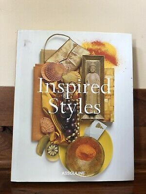 Inspired Styles by Assouline: Used