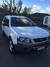 SY Ford Territory AWD Lenah Valley Hobart City Preview