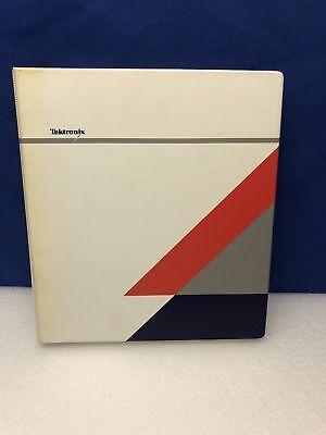 Tektronix Tds Family Oscilloscopes Programmer Manual Tds 420 460 520 540 620 640