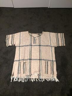 Tanzanian shirt