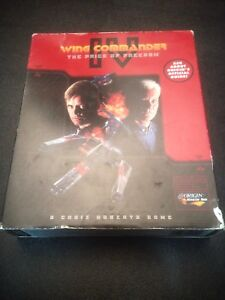 PC - Wing Commander IV