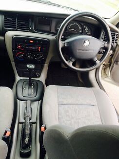 HOLDEN 2001     6 month rego + RWC      4 cylinder 2.2 Litre  Dandenong North Greater Dandenong Preview