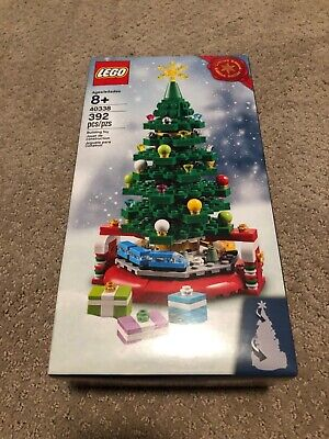Lego Christmas Tree (40338) Limited Edition - New - Fast shipping
