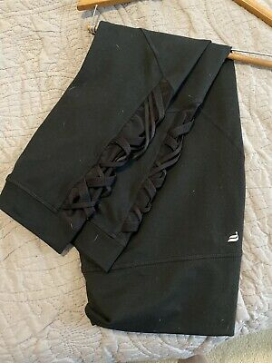 Fabletics Powerhold Leggings Size XL-Amazing!
