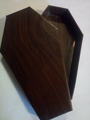 Halloween Wedding Gifts (5 pcs Coffin Casket Mini  Box,Halloween,Wedding favors, Birthday)