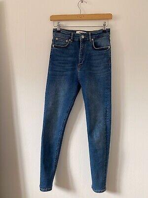 Zara Skinny Jeans Size 10