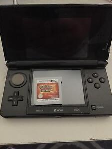 Nintendo 3DS With Pokemon Sun Goolwa Beach Alexandrina Area Preview