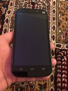ZTE android phone  nego!!!