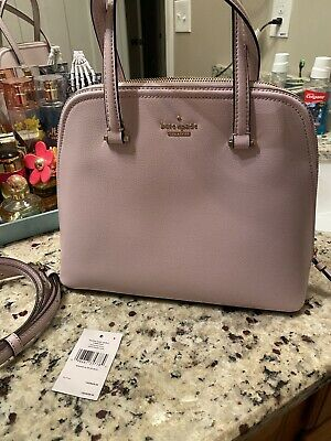 kate spade dome satchel