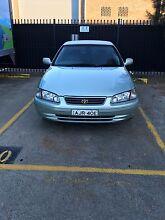 Toyota Camry 2000 Auto 6 month rego Merrylands Parramatta Area Preview