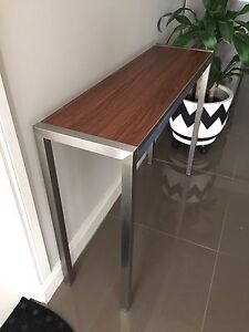 Small buffet table (No scratch) Doncaster East Manningham Area Preview