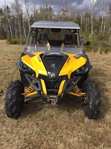 *****Excellent condition canam maverick 1000 XRS*****