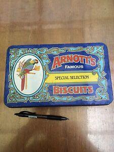 Arnotts biscuit tin Lathlain Victoria Park Area Preview