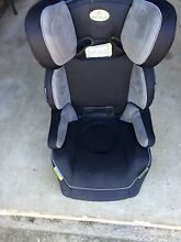 Infa-Secure Booster seat CS5410 Manufactured 2012 Kellyville The Hills District Preview