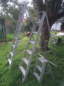 Aluminium Ladders Queens Park Canning Area Preview