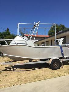 Perth Region Wa Boats Amp Jet Skis Gumtree Australia