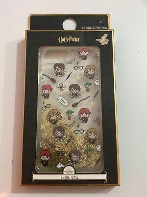 Wizarding World Harry Potter Primark iPhone 6 7 8 Plus + Phone Case Ron Hermoine