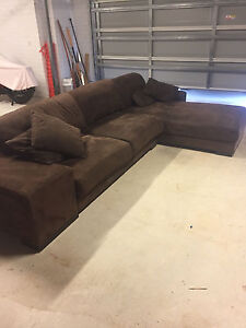 Sofa with chaise Redcliffe Redcliffe Area Preview